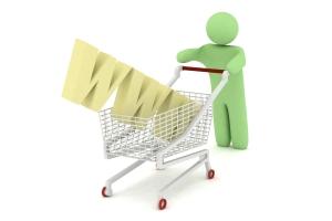 A hitelkártya már akár online vásárlás esetén is használható!