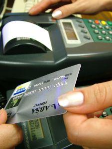 A hitelkártya esetében is szükséges lehet a pin kód megadása!