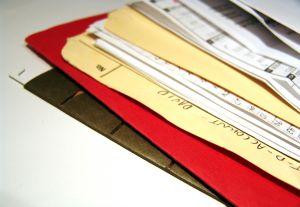 A lakáshitel igényléshez minden dokumentumot össze kell gyűjteni