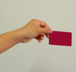 Mit kell tudni a hitelkártya igénylő adatlapról?