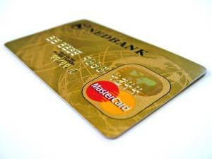 MasterCard kártya igénylés 2-4 hét