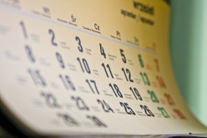 Mik azok az időpontok, amikor lehetséges a diákhitel igénylés?