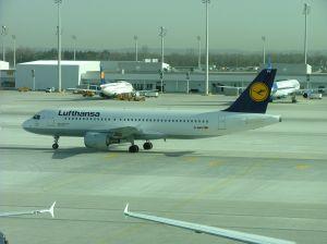 A Lufthansa-s hitelkártya igénylése 2-3 hét