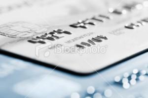 A hitelkártya mellé sokszor jár pontgyűjtés akció is!
